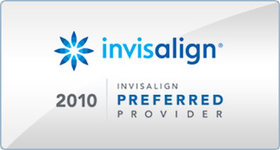 Invisalign clear braces logo